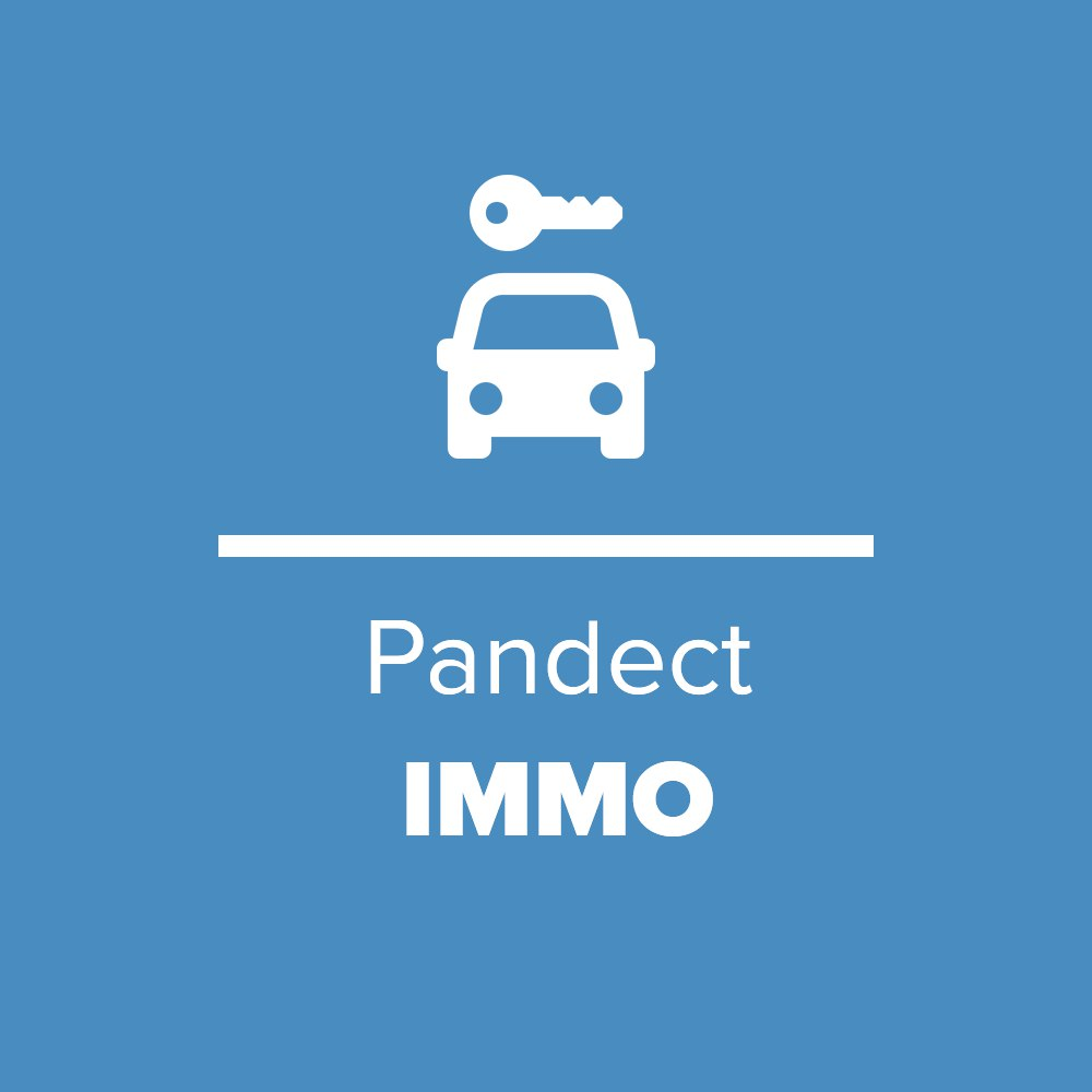 Pandect IMMO